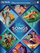 Disney Songs For Male Singers: 10 All-Time Favorites additional images 1 1
