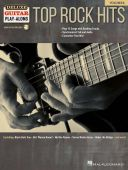 Deluxe Guitar Play-Along Volume 1: Top Rock Hits additional images 1 1