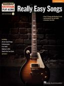 Deluxe Guitar Play-Along Volume 2: Really Easy Songs additional images 1 1