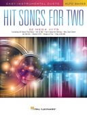 Easy Instrumental Duets: Hit Songs For Two Alto Saxophones additional images 1 1