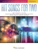 Easy Instrumental Duets: Hit Songs For Two Flutes additional images 1 1