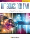 Easy Instrumental Duets: Hit Songs For Two Violins additional images 1 1
