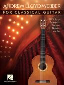 Andrew Lloyd Webber For Classical Guitar additional images 1 1