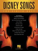 Disney Songs For Violin Duet additional images 1 1