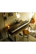 Yamaha P-125B Digital Piano (Black) additional images 1 2