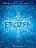 Frozen: Music From The Motion Picture Soundtrack:  Big Note Piano additional images 1 1