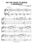 Frozen: Music From The Motion Picture Soundtrack:  Big Note Piano additional images 1 2