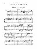Suite Miniature: Piano Duet additional images 1 2