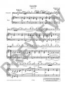 Gavotte B Minor Op.112: Cello & Piano (Schott) additional images 1 2