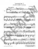 Violin Concerto A Minor No.1: Violin & Piano (Schott) additional images 1 2