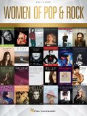 Contemporary Women Of Pop & Rock: Easy Piano  (2nd Edition) additional images 1 1