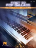 First 50 Pop Ballads You Should Play On The Piano additional images 1 1