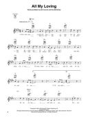 Beatles For Baritone Ukulel; 20 Classic Songs additional images 1 2