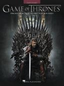 Game Of Thrones Original Music From The HBO Television Series Easy Piano (by Ramin Djawadi additional images 1 1