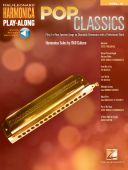 Harmonica Play-Along Volume 8: Pop Classics additional images 1 1