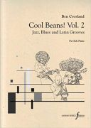 Cool Beans! Vol.2: Jazz, Blues And Latin Grooves (Crossland) additional images 1 1