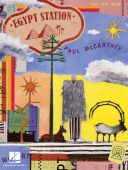 Paul McCartney - Egypt Station: Piano Vocal Guitar additional images 1 1