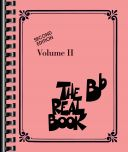 The Real Book Volume 2 B Flat Edition additional images 1 1