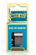 Hand Crank Music Box: Over The Rainbow additional images 1 1