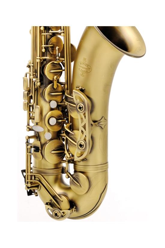 Peachy Buffet 400 Series Antique Matt Tenor Saxophone Interior Design Ideas Lukepblogthenellocom
