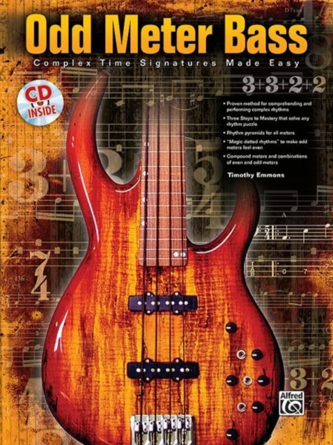 The Couch Potato Bass Guitar Workout TAB Book