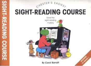 Chesters Easiest Sight-reading Course