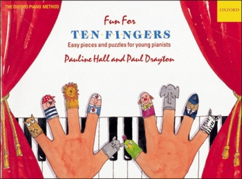 Fun For Ten Fingers: Piano