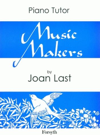 Music Makers: Piano: Tutor