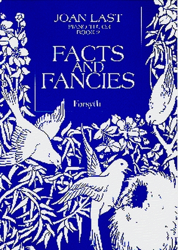 Facts And Fancies: Piano: Tutor (last)