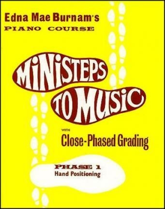 Ministeps To Music: 1: Hand Postitioning