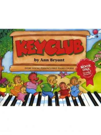 Keyclub Pupils: Book 1