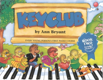 Keyclub Pupils: Book 2
