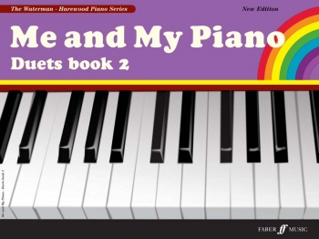 Me And My Piano Duets: Book 2