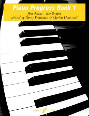 Piano Progress: Book 1