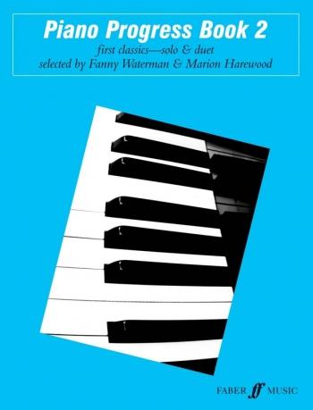 Piano Progress: Book 2