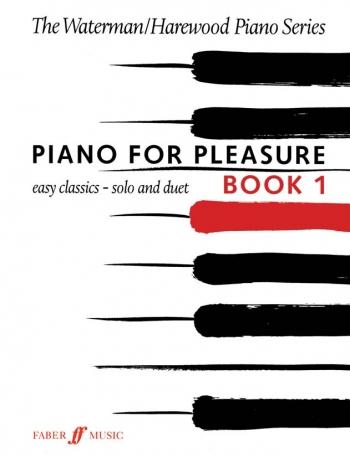 Piano For Pleasure: Book 1