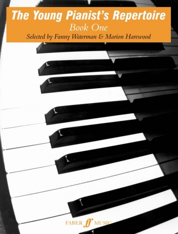Young Pianists Repertoire: Book 1