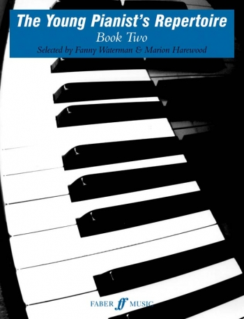 Young Pianists Repertoire: Book 2