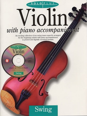Solo Plus: Swing: Violin: Various
