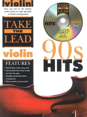 Take The Lead: 90s Hits: Violin