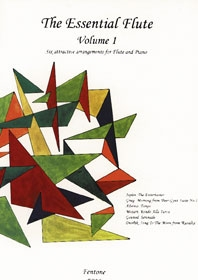Essential Flute: Vol 1 Flute & Piano