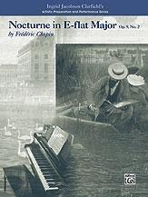 Nocturne  Op.9/2 Eb Major Artistic Preparation: Piano (Alfred)