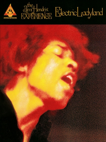 Jimi Hendrix : Axis: Electric Ladyland Recorded Versions: Guitar