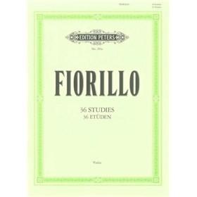 Studies: Vol2: Violin