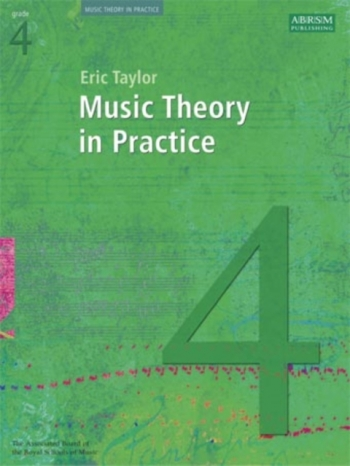 ABRSM Music Theory In Practice: Grade 4: Theory Workbook