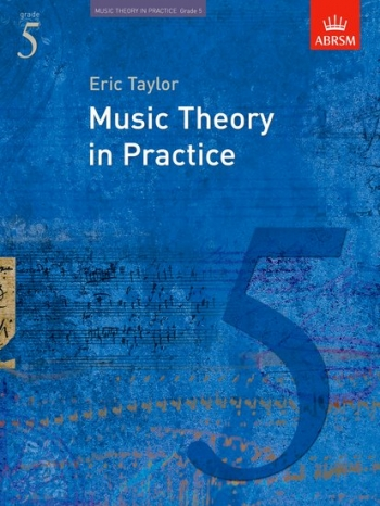 ABRSM Music Theory In Practice: Grade 5: Theory Workbook