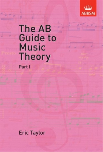 AB Guide To Music Theory Book 1