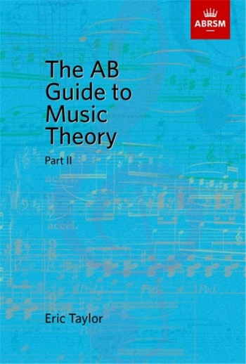 AB Guide To Music Theory Book 2
