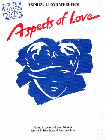 Aspects Of Love: Pvg: Musical Vocal Selections