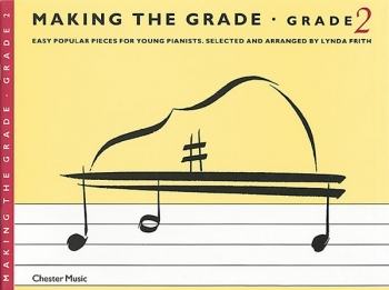 Making The Grade 2: Piano